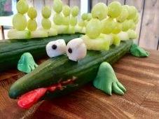 Foxilicious | Foodblog | Vegetarisch | Kidsproof | Yum