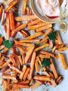 Vegetarisch bijgerecht kerst
