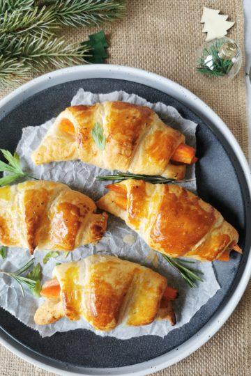 kerst recept vegetarisch