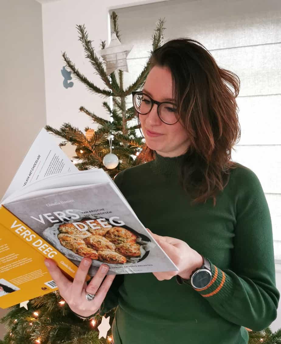 winactie kookboek vers deeg